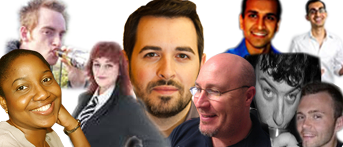 9 Experts Share their SEO Lessons