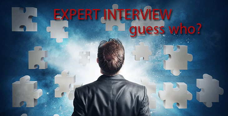 Expert SEO Interview with Venchito Tampon
