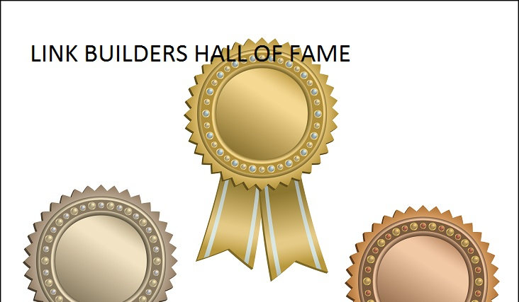 2014 Link Builders Hall of Fame