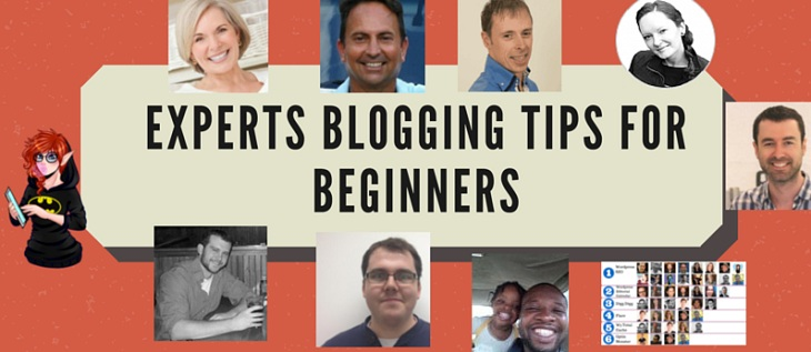 10 Blogging Tips By Successful Bloggers