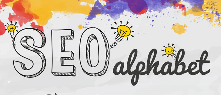 The ABC Of SEO [Infographic]