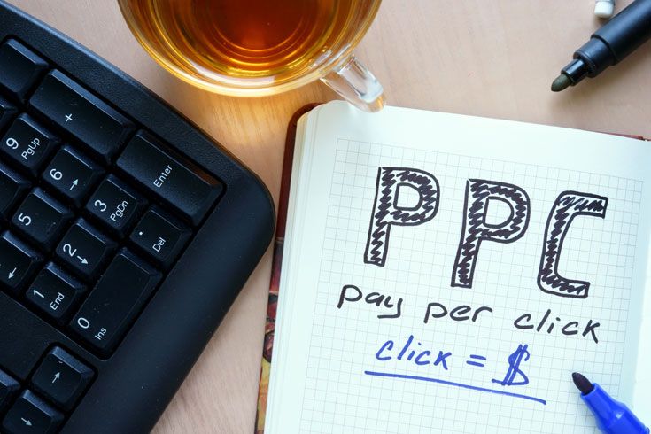 How Does Pay Per Click Advertising Work