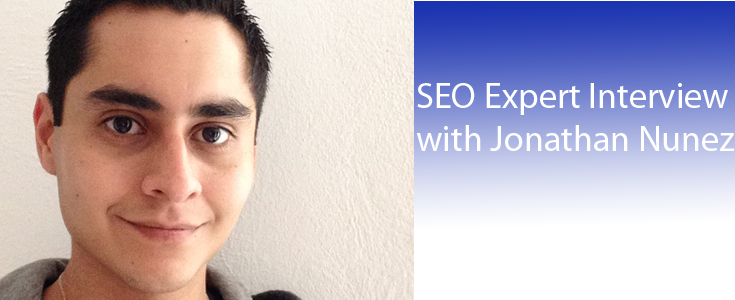 SEO Expert Interview with Jonathan Nunez
