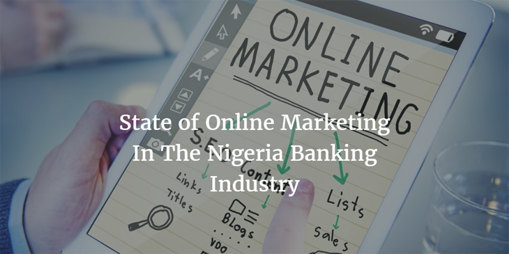 state of online marketing in nigeria report
