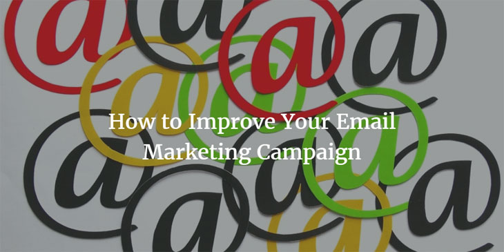 how to improve roi with email marketing